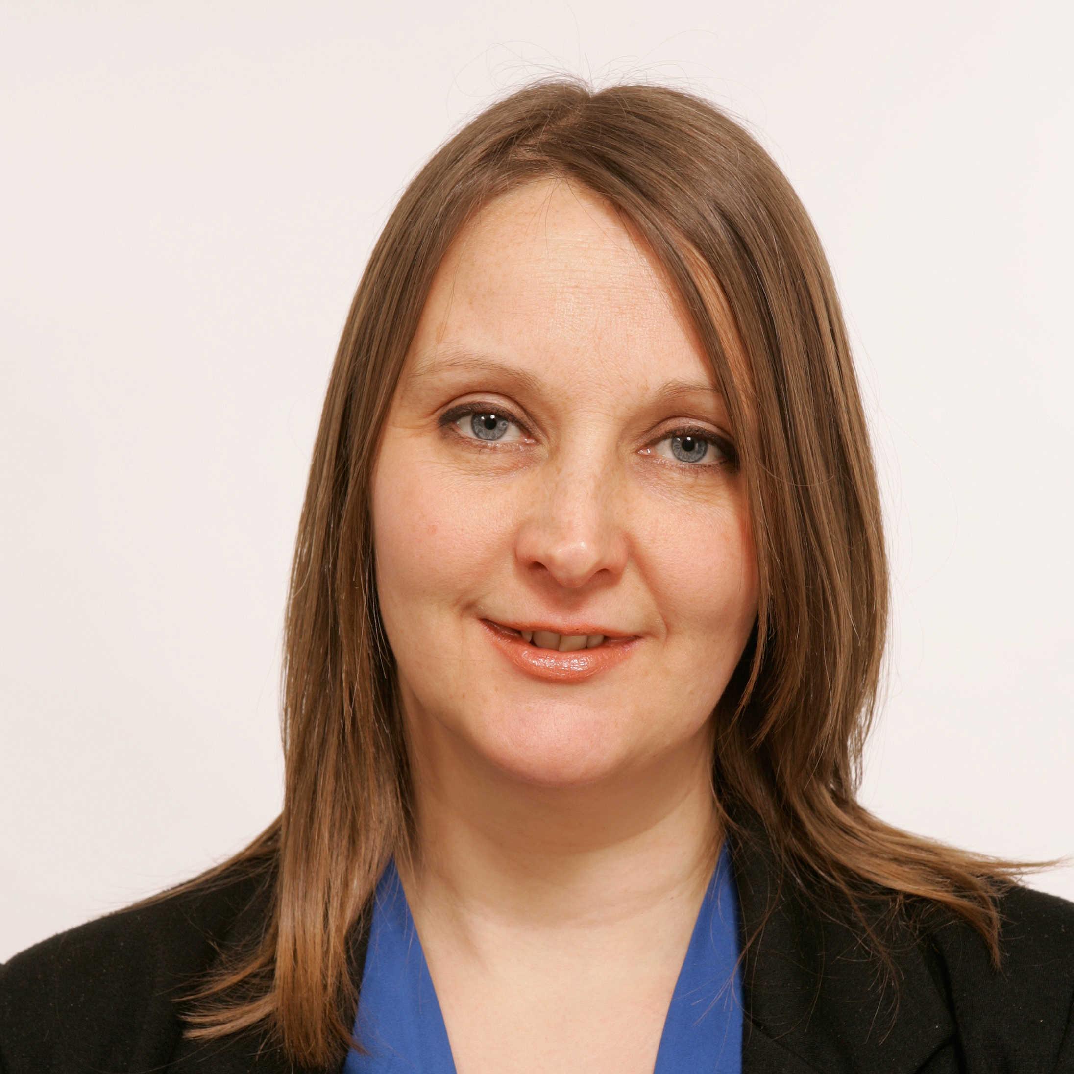 Julie Anderson - Nursery Manager