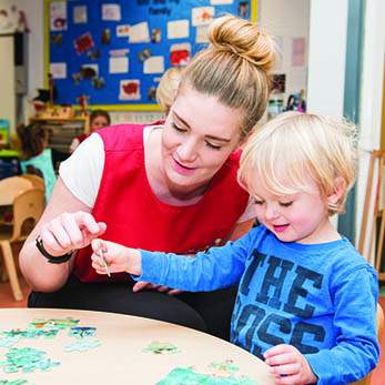 Education Childcare And Development For Your Child Is At The Core Of What We Do Learning Through Play In A Nurturing Setting