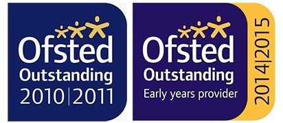 OFSTED ALL LOGOS