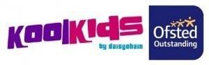 Kool Kidz Ofsted Badge