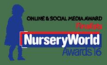 ONLINE & SOCIAL MEDIA AWARD
